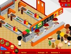 Mcdonald-management-game