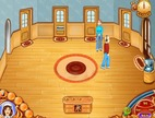 Flash-game-of-hotel-management